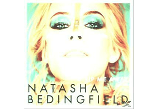 Strip me natasha bedingfield opinion